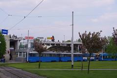 Zagreb - Maksimir Stadium, Croatia, April 2011