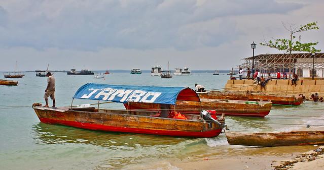Zanzibar - Stone Town - 013