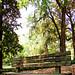 Forsyth Park in Savannah, United States