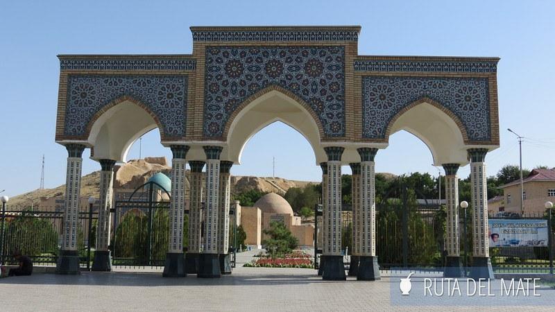 Nurata Uzbekistan (3)