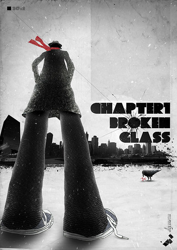 2012 Chapter 1 Cover