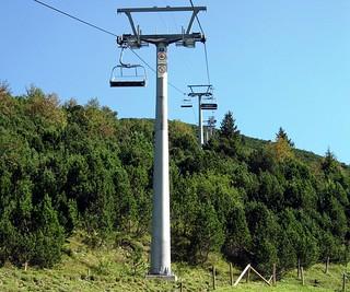 Bergbahn, Malbun