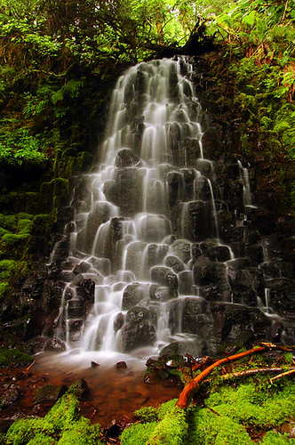 oregon fav20 waterfalls pacificnorthwest columbiarivergorge munracreek