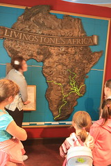 David Livingstone Centre, Blantyre