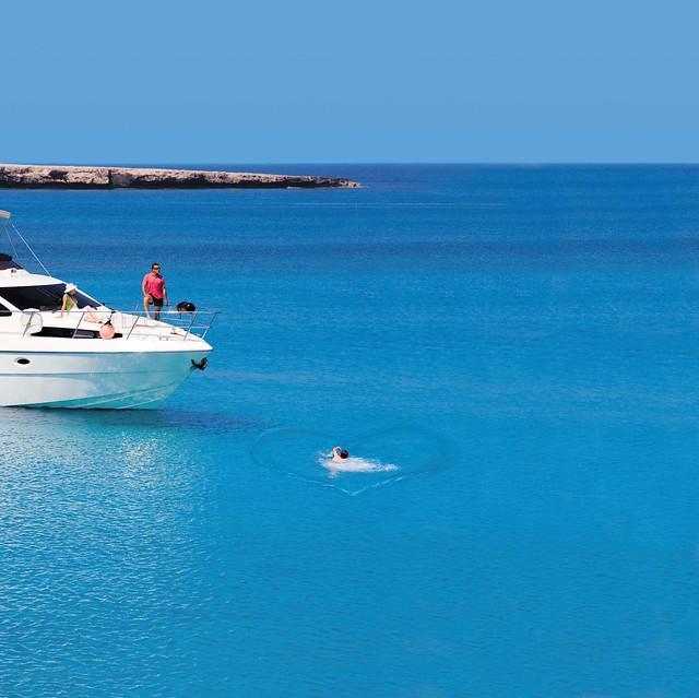 Cyprus Yacht