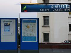 Suresnes - Mont Valérien