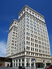 Old National Bank Building Spokane WA.