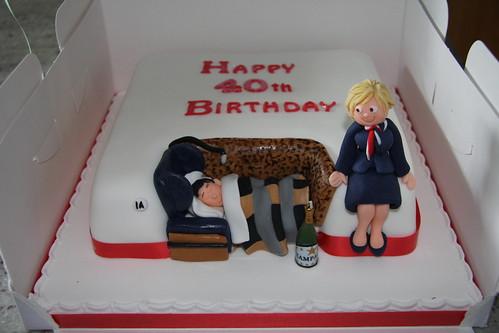 Pin Jet Airways Air Hostess Uniform Cake on Pinterest