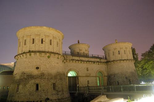 Fort Thüngen