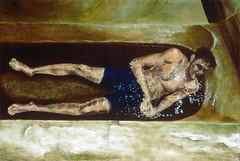 Bathtub / 浴盆 / Badewanne by Matthew Felix Sun