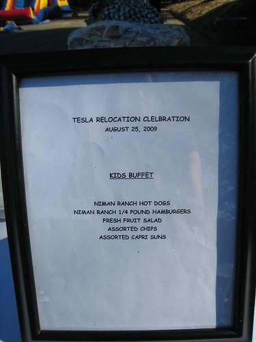 Tesla Relocation Celebration, Just Catering… IMG_9879