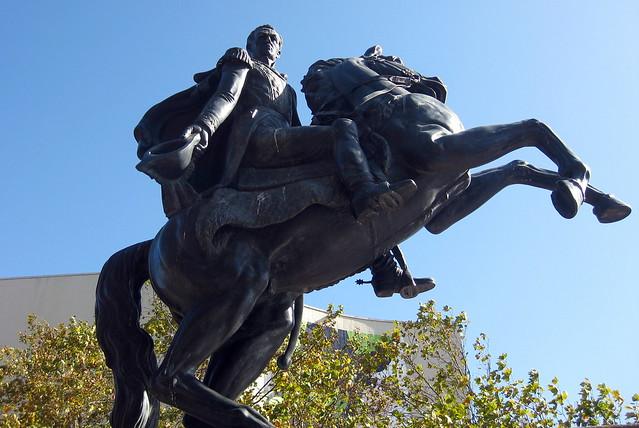 San Francisco Civic Center Sim 243 N Bol 237 Var Statue