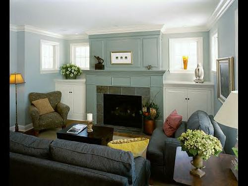 Kleines wohnzimmer einrichten so wirkt es optisch gr er for Sehr kleines wohnzimmer