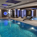 Hotel President Budapest Spa and Wellness center