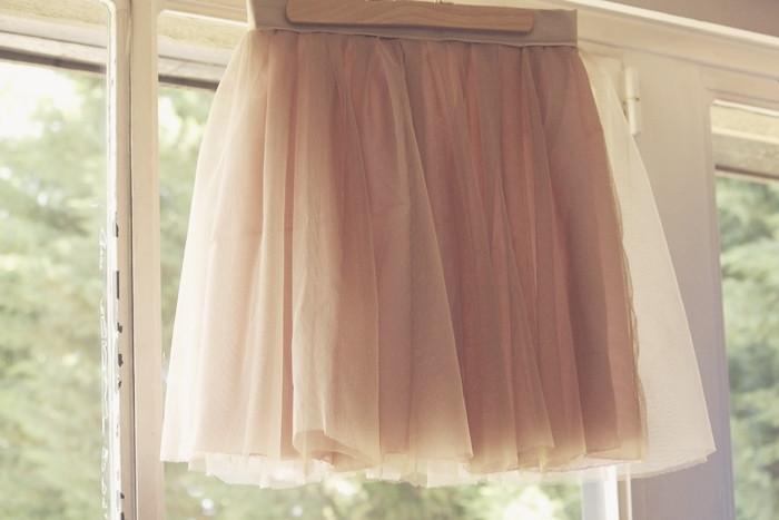 un carnet sans pages diy comment faire une jupe en tulle jupe tutu. Black Bedroom Furniture Sets. Home Design Ideas