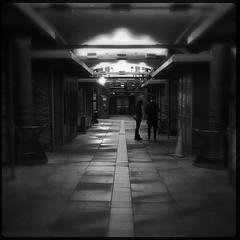 late night bus terminal