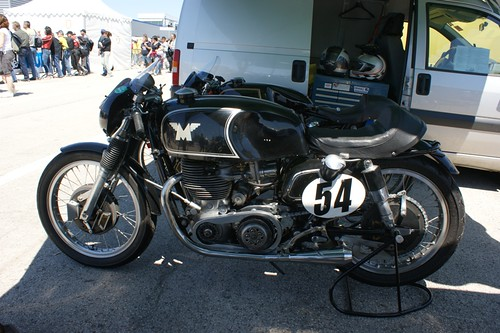 Matchless G45