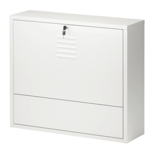 Workalicious Fold Away Wall Desk Ikea