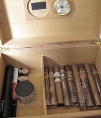 cigar, wood,