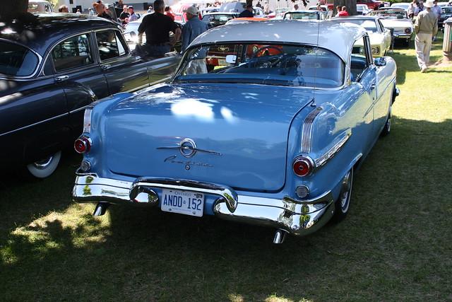 1956 pontiac chieftain 870 2 door hardtop flickr for 1956 pontiac 2 door hardtop