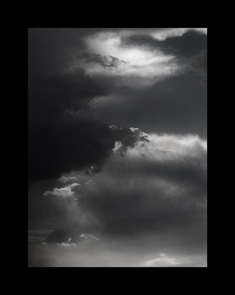 Cloudscapes: Cloud Detail by Nicholas M Vivian