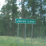 Jacob Lake, Arizona