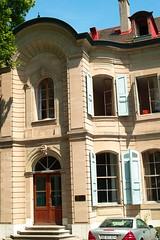 日内瓦(Geneve)  国际组织办公处