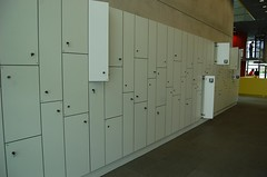 floor, room, locker,