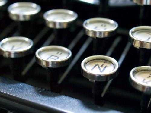 20090823-Typewriter-2