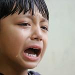 intense and sensitive children