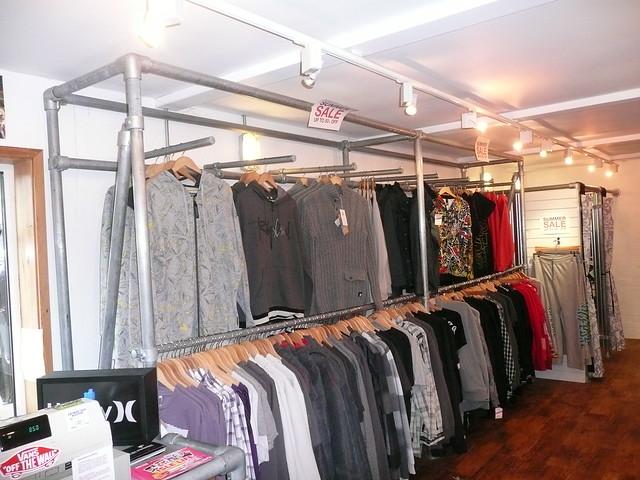 Heavy Duty Clothing Racks Durable Clothing Racks Usable