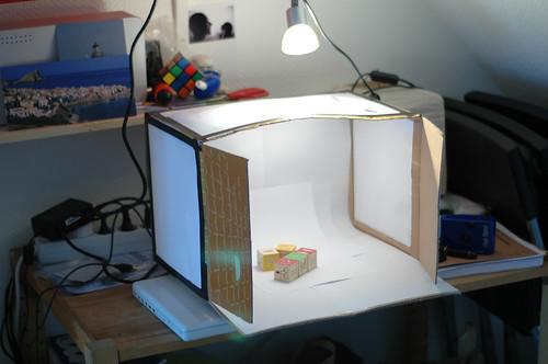 DIY Studio BoX