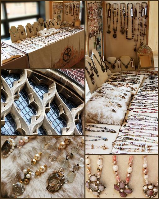 Charity Craft Fairs