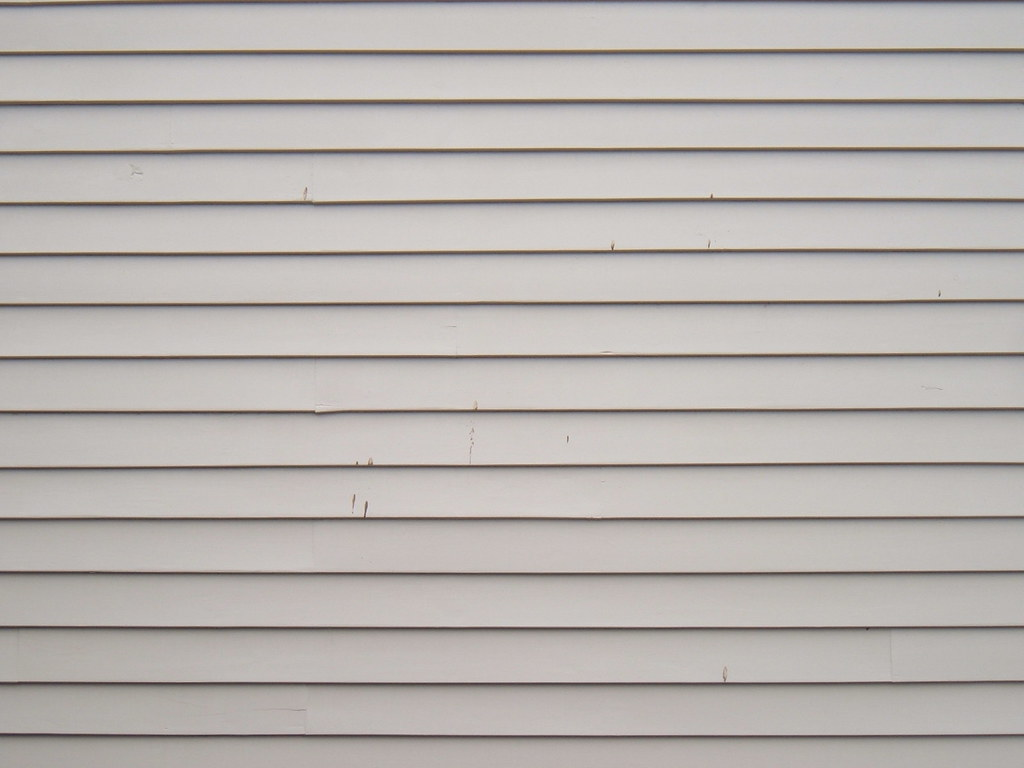 how to clean weatherboard house