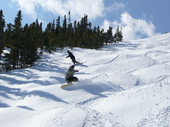 Station de ski Mont-Édouard 1
