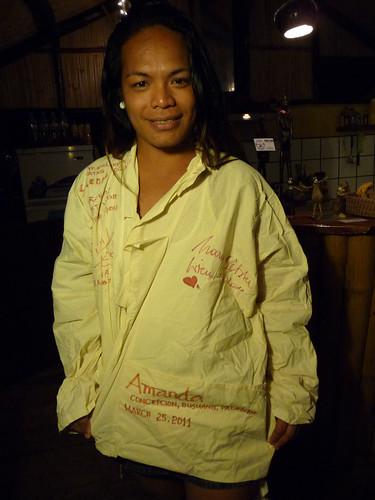 Amanda, Busuanga Island, Philippines