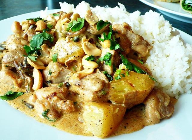 chicken garam masala | Flickr - Photo Sharing!