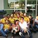 Alumnos del 9D T_V de la LIC EN CIENCIAS DE LA EDUCACION UJAT_DAEA GENERACION 2004_2009