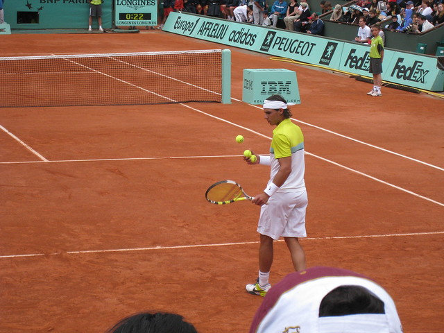 Nadal at French Open (13)