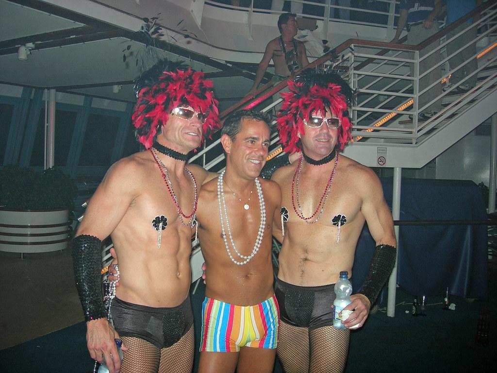 Gay muscle erotica