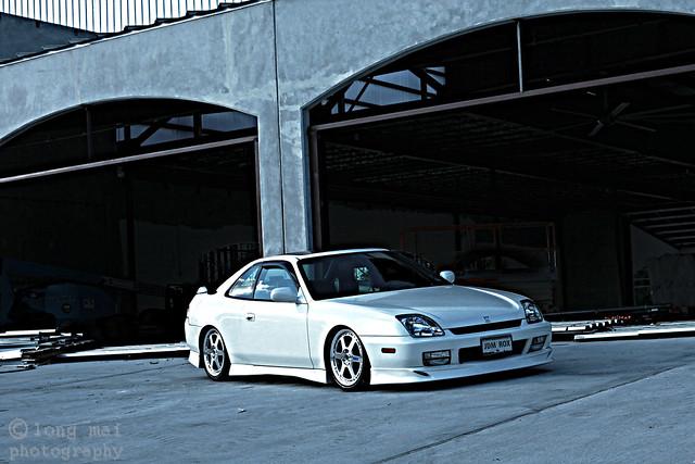 Honda Prelude '98