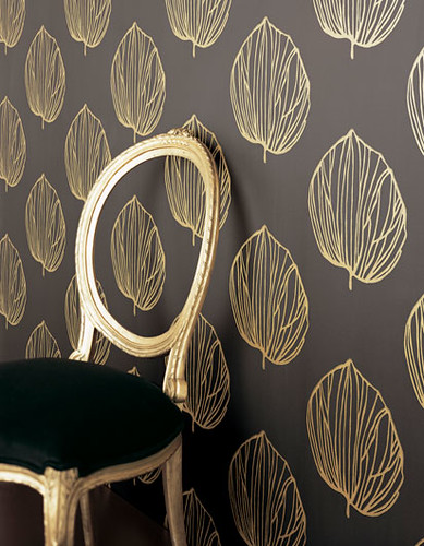 bold contemporary wallpaper - photo #7