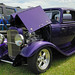 '32 Ford 3-Window Coupe