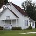Ellzey Church
