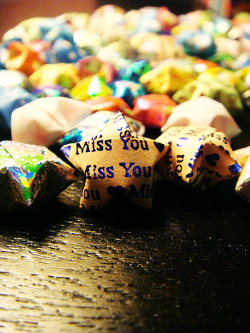 Paper Love 1 Photos | I miss you | 876