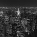 New York City at Night by SFarnsworth