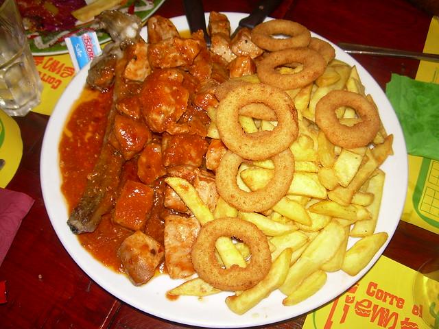 Barbecoa  Real