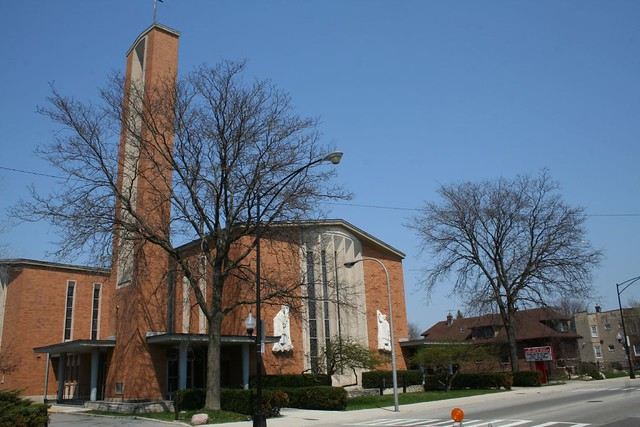 St. Cornelius Church