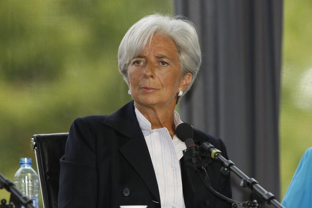 Tra Schulz e Juncker spunta Christine Lagarde