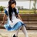 *Alice in Wonderland* by carovix ☼